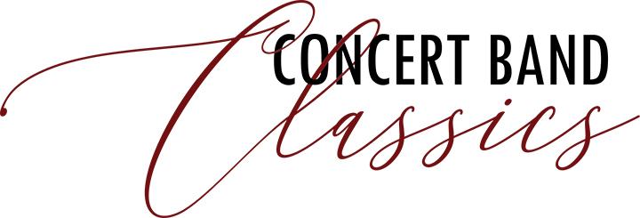 Concert Band Classics